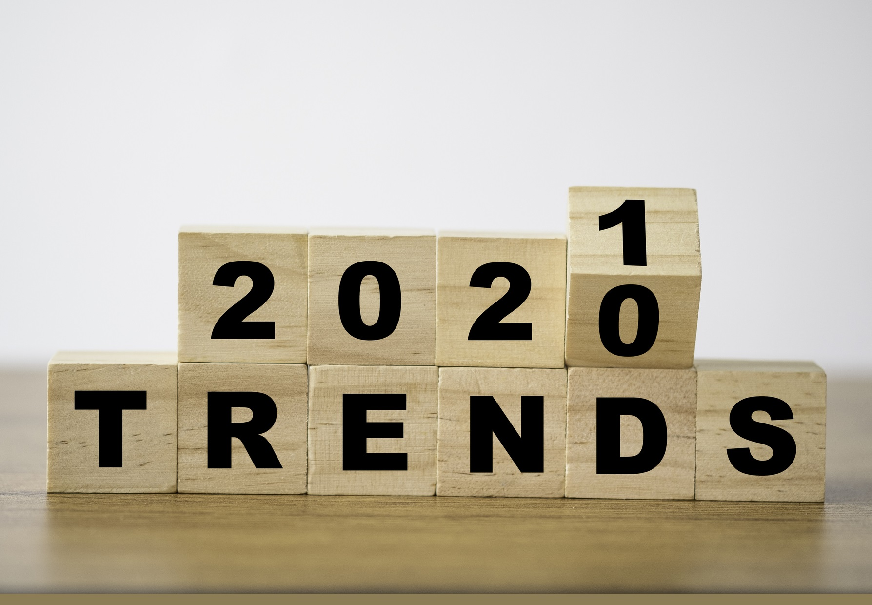 business IT trends
